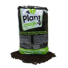 Plant Magic Plus Soil Supreme 50 Litres