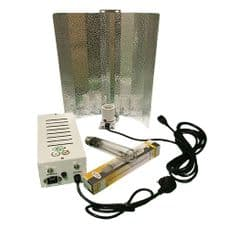 Pro Gear ( Horti Gear ) 600W With Euro Reflector and Sun Lux Pro Dual Spectrum HPS Lamp
