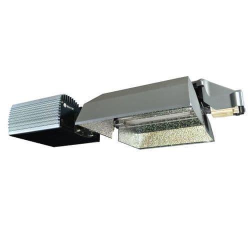 SolisTek A1+ 1000W DE Complete Lighting Fixture