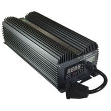 SolisTek MATRIX Remote Dimmable 1000W Digital Ballast