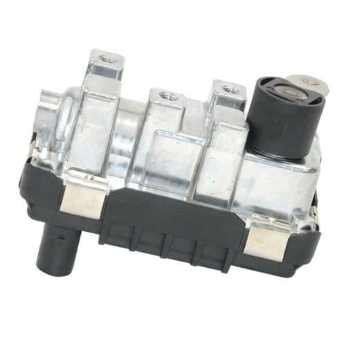 BMW Turbo Actuator Electronic for 320d 2.0D E46  G-103 Garrett 733701 731877
