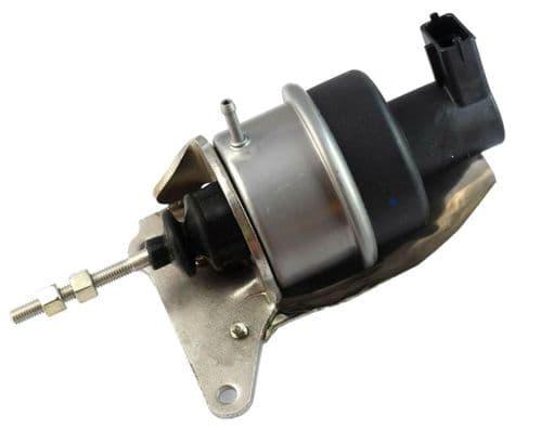 Chevrolet Aveo 1.3 D Turbo Actuator Wastegate Sensor 95HP 5435-970-0027