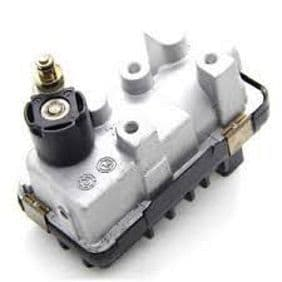 For Ford Transit VI 2.2 TDCi Turbo Actuator G-33 130HP