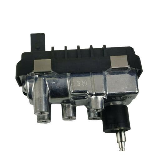 Ford Galaxy Mondeo S-Max 2.2 TDCi Electronic Turbo Actuator G-50 6NW009483 753544