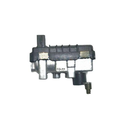 HeIIa Electronic Turbo Actuator Fits Citroen Peugeot Boxer 2.2 G-77 6NW009550