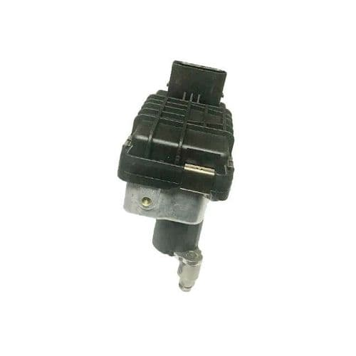 Jaguar Turbo Actuator Electronic G36 752343 XJ XF S-TYPE 752406 758226 6NW009206