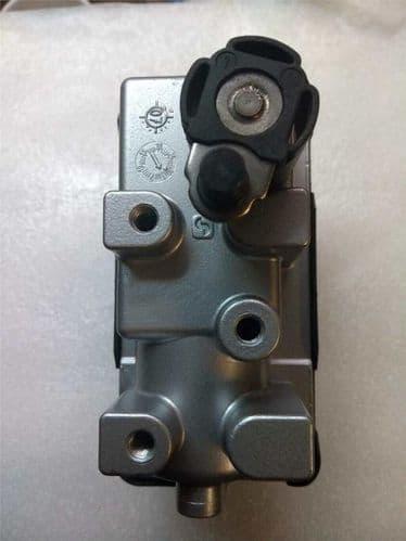 Jaguar X-Type Turbo Actuator Electronic 2.0 TDCi 2.2 712120 6nw008412