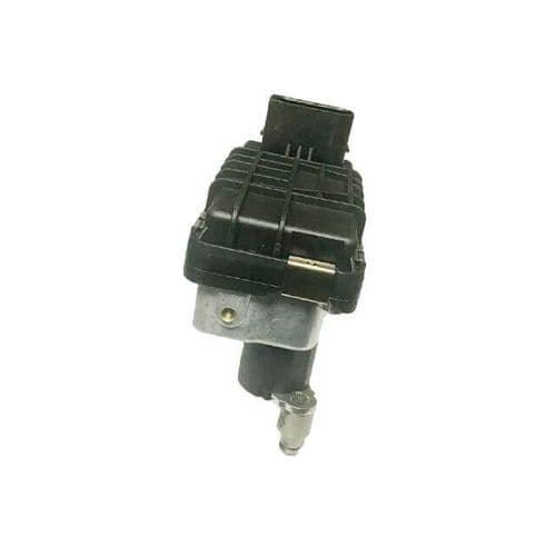 Mercedes-Benz M-Class Turbo Actuator Electronic 3.0L 765155 757608 6NW008412