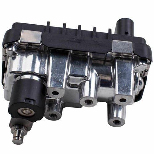 Mercedes Turbo Actuator 3.0 Electronic G 219 712120 6NW-008-412 HELLA 765155