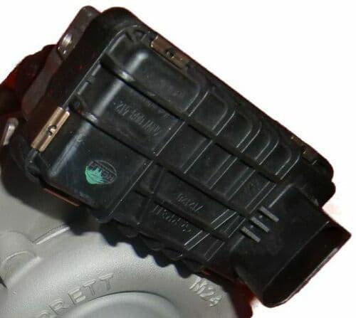 Mercedes VITO CDI 3.0 Turbo Actuator 757608 765155 G219 G277 G-001 OM642 W639