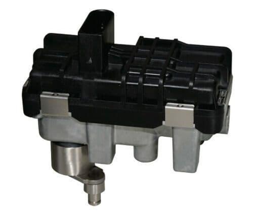 Mini Countryman Electronic Turbo Actuator For 10-16 R60 6NW01043001 6NW010430-01