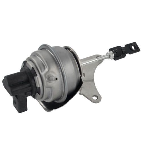 New Electronic Turbo Actuator for Seat Skoda Audi VW 1.6 TDI Turbocharger Engine code CAY