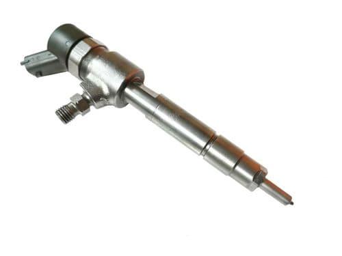 Original Vauxhall Zafira Astra Vectra 1.9 CDTI Diesel Fuel Injector 0445110276