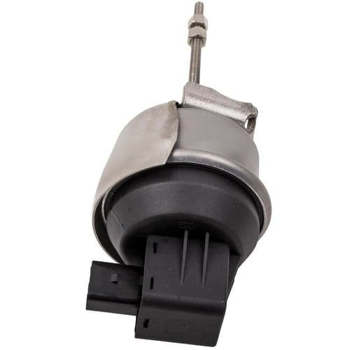 Skoda Superb CBAA CBAB CBBB CJAA 2.0 TDI Electronic Vacuum Turbo Actuator 03L198716A