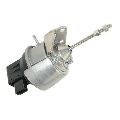 Skoda Yeti 2.0 TDI Electronic Vacuum Turbo Actuator 140HP 103Kw CFHA CBDB CFFB 03L198716B