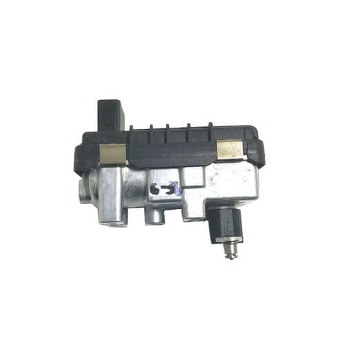 Turbo Electronic Actuator for Jaguar XF XJ S-TYPE 2.7 TDCi G-36