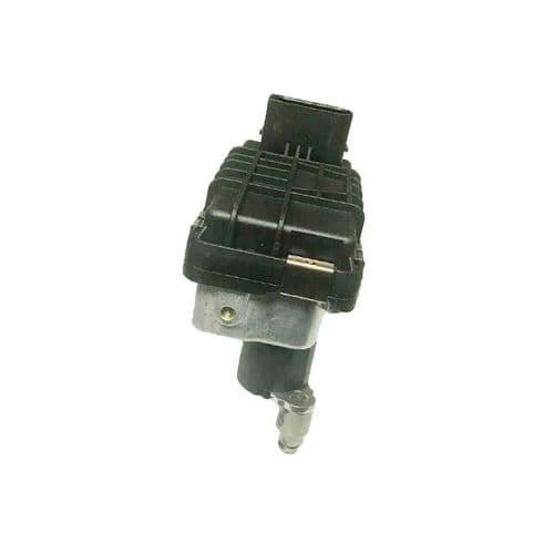 Turbo Electronic Actuator for Land Rover Range Rover 4.4L TDV8 800089 GTB1756VK