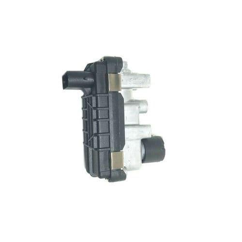 Turbocharger Electronic Actuator for Audi A6 Q7 3.0 TDI CDYA 776470 GTB2260VK