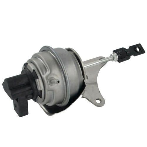 Turbocharger Electronic Actuator Wastegate for Audi Seat Skoda VW 2.0 TDI 757042
