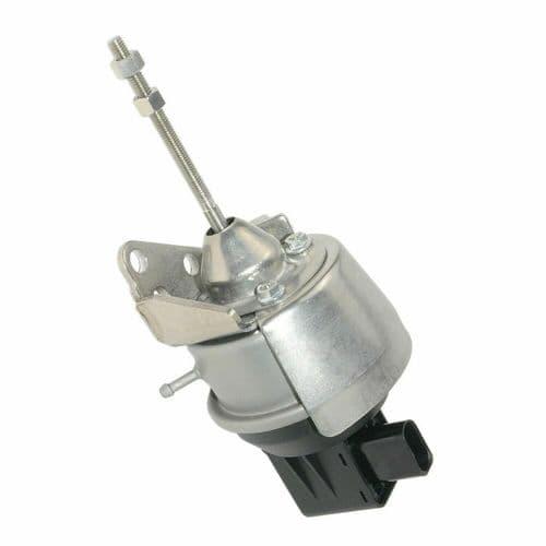 Volkswagen Jetta 2.0 TDI Electronic Vacuum Turbo Actuator 140HP 103Kw CFFA CFFB CFHC 03L198716B