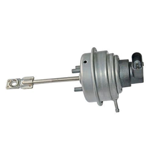 VW Beetle 1.6 TDI Electronic Turbo Actuator Wastegate 792430 775517