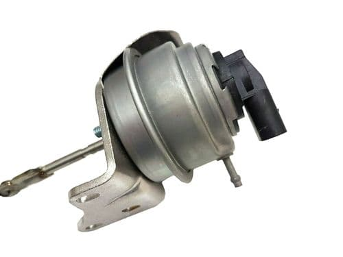 VW Scirocco 2.0 TDI Turbocharger Actuator Wastegate 125 KW 817081 818988