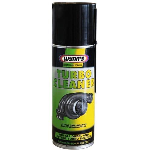 WYNNS TURBO CLEANER  200ml (W1)