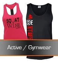 Active / Gymwear