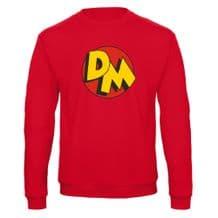 Danger Mouse® DM Icon Sweatshirt