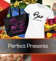Perfect Presents