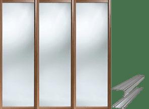PURCHASE SHAKER WARDROBE DOORS FROM WORLDOFWARDROBES