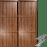 iSpace shaker style door